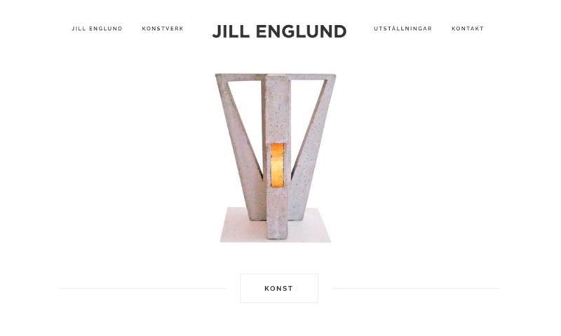 The Webmaster Co. de Barcelona - Jill Englund
