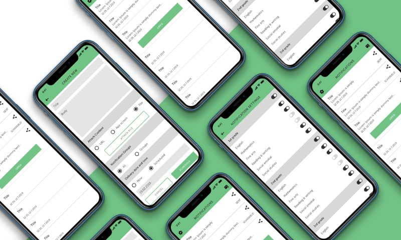Lloyds Design - BDCT – Custom In-App Notification Creator Extension