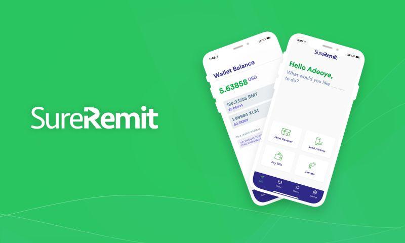 Codezeros - SureRemit — An ecosystem for global non-cash remittances