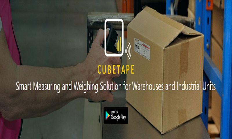 BLE Mobile Apps - CUBETAPE