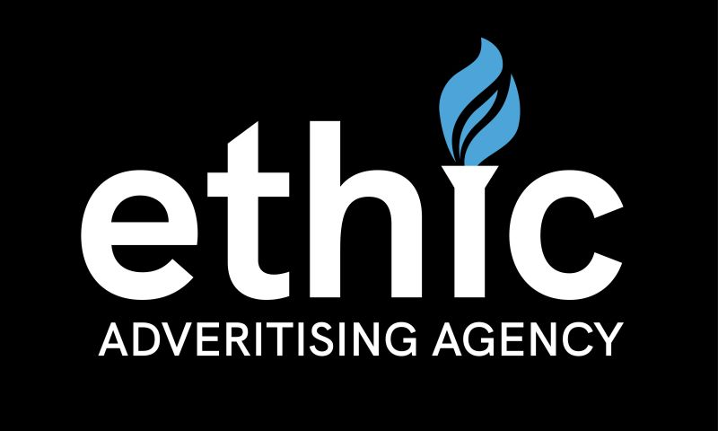 Ethic Advertising - Website Examples