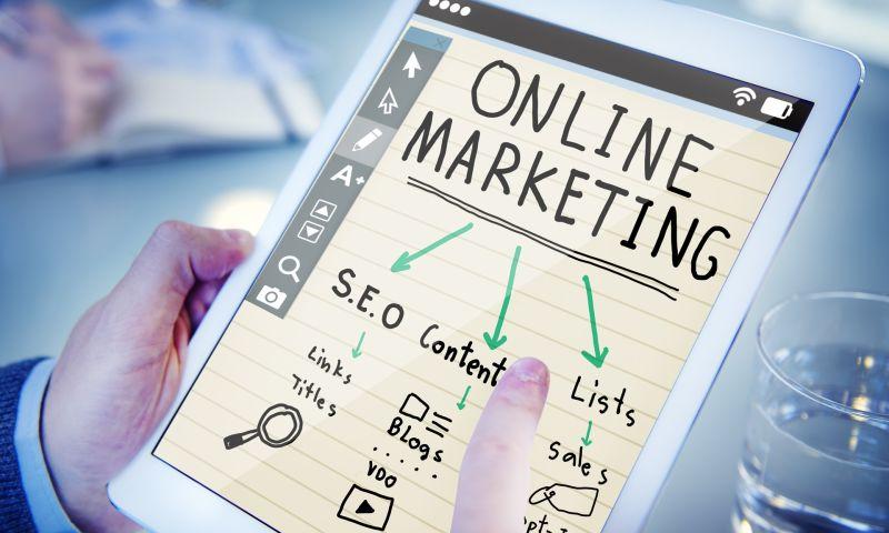 MyDigital Crown - Online Marketing