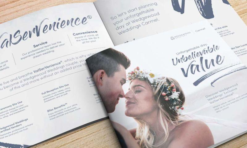 L7 Creative - Wedgewood Weddings