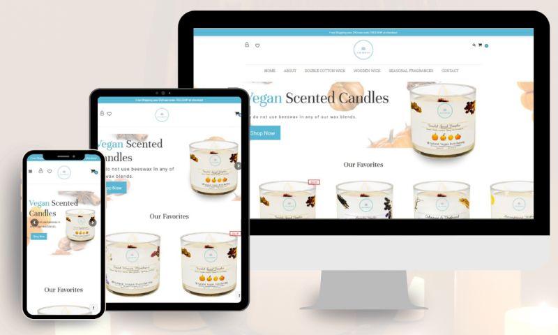 RBD Digital Marketing Agency - Halarosis