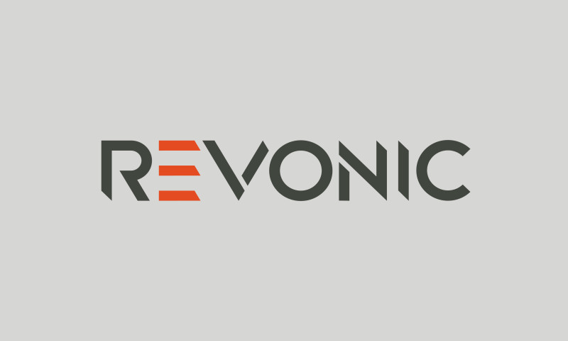 Fabrik Brands - Revonic branding