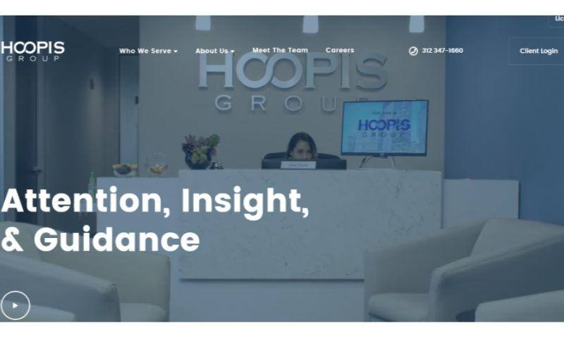 Comrade Digital Marketing - Hoopis