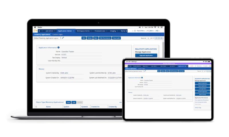 AgileEngine - Staff Augmentation & Product Dev for Litigation Software Company