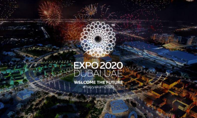 Joy Films FZ LLC - Expo 2020 - Welcome The Future