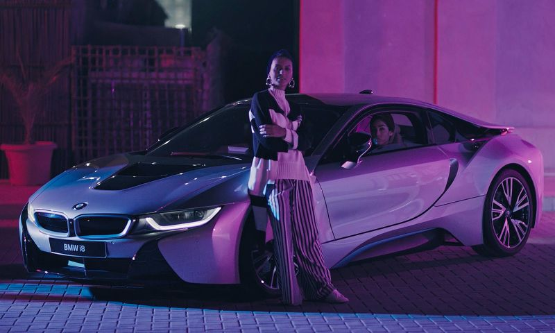 Joy Films FZ LLC - I Am BMW