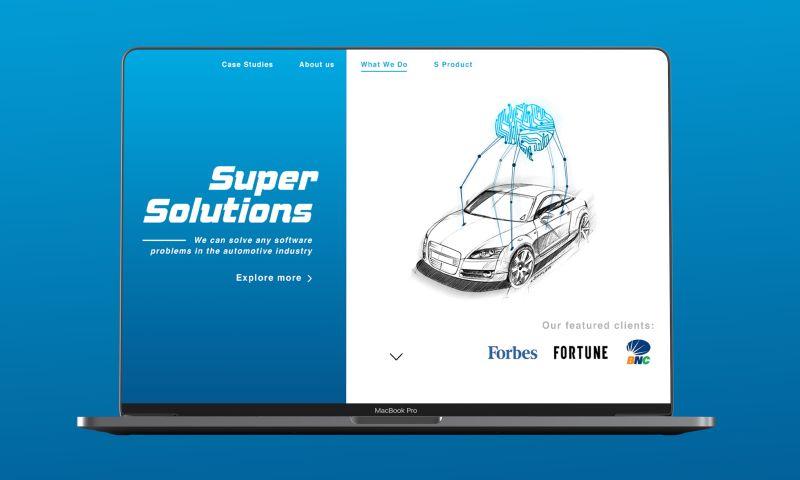 Atekla Studio - Super Solution