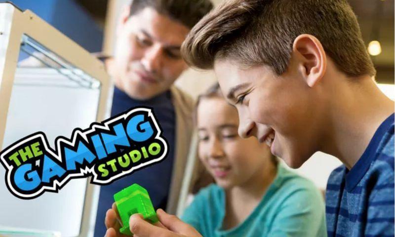 TunedUp Media - The Gaming Studio