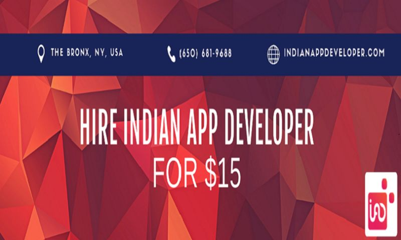 App Developer IN - Hire Indian App Developers on hourly ($15/hr) or full-time basis to build feature-rich, interactive applications.