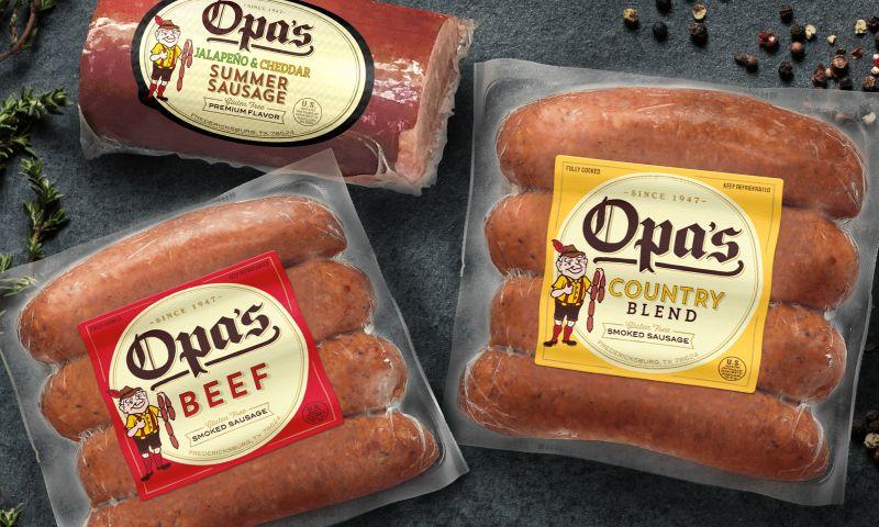 Zack Group llc - Opa's Smoked Meats