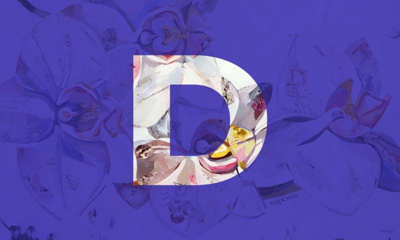 IQUADART - Website of Artist Daria Usova