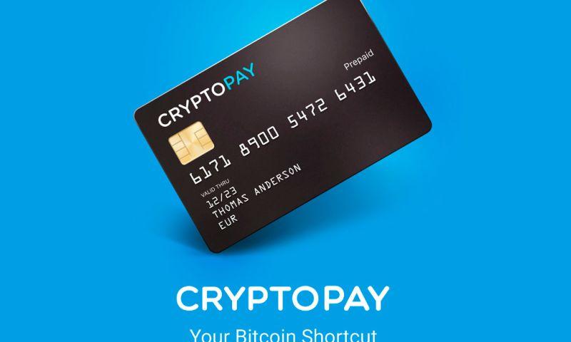 Evrone - Cryptopay