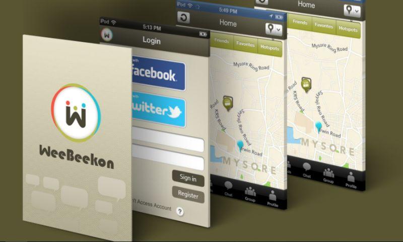 Star Knowledge - WeebeeKon - Social Networking Application