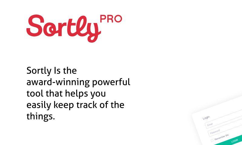 JetRuby Agency - Sortly