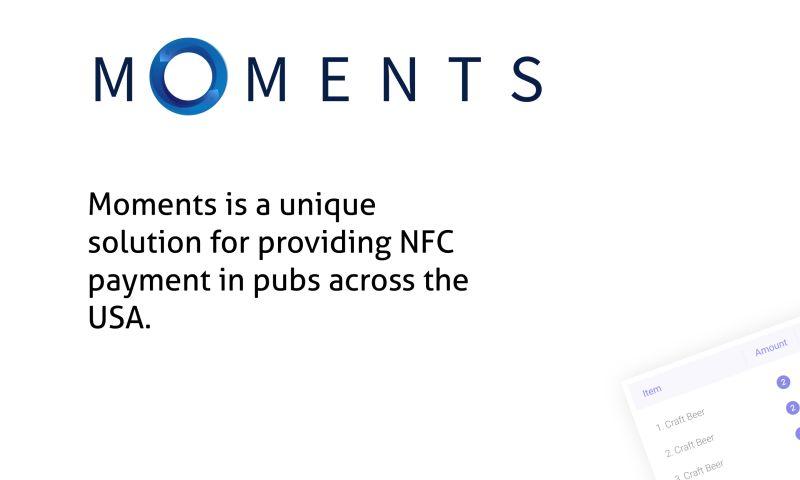 JetRuby Agency - NFC Moments