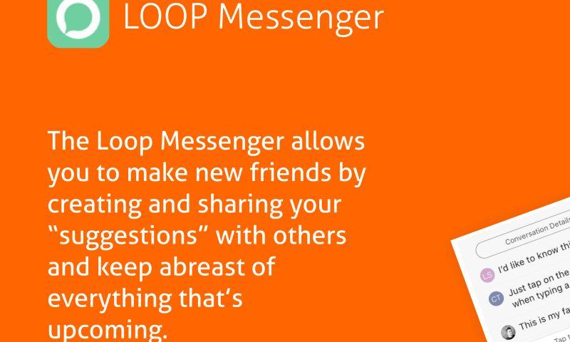 JetRuby Agency - LOOP Messenger