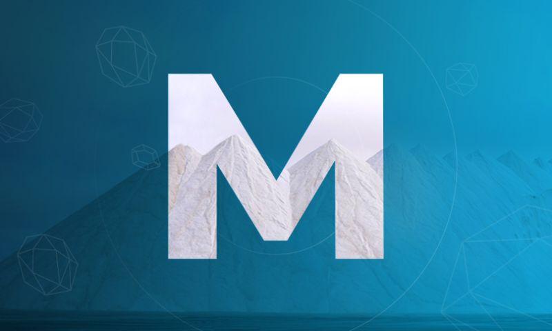 IQUADART - Website for salt producer Mozyrsalt