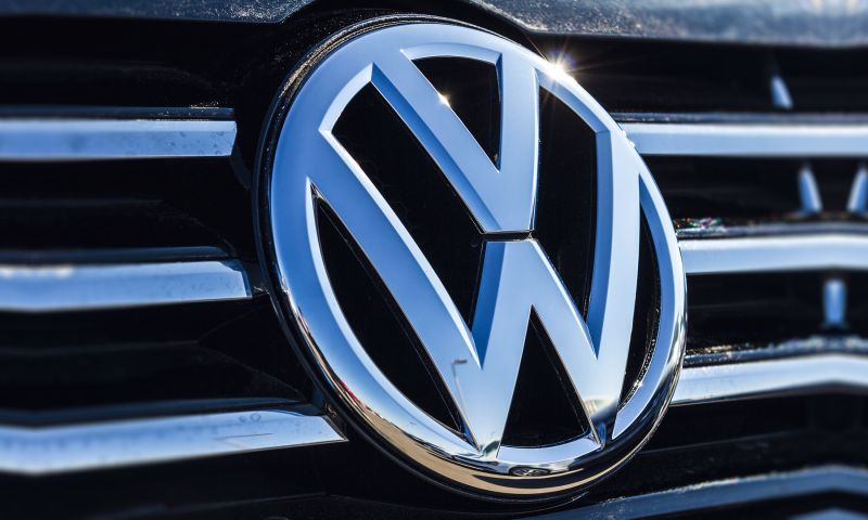 Qulix Systems - Volkswagen Group Russia
