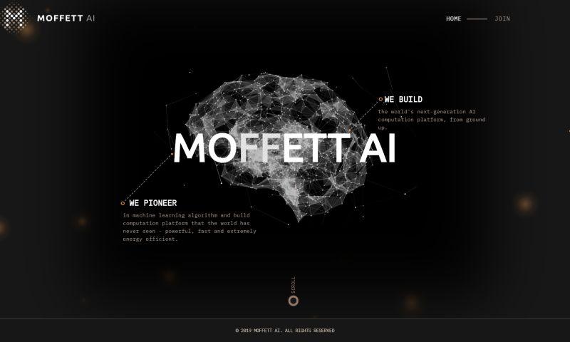 UPQODE - Moffett AI