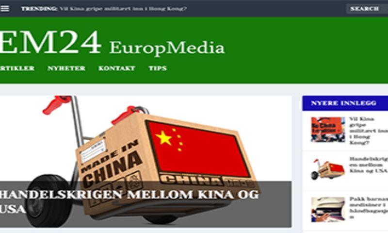 Yarddiant - EM24 Europmedia