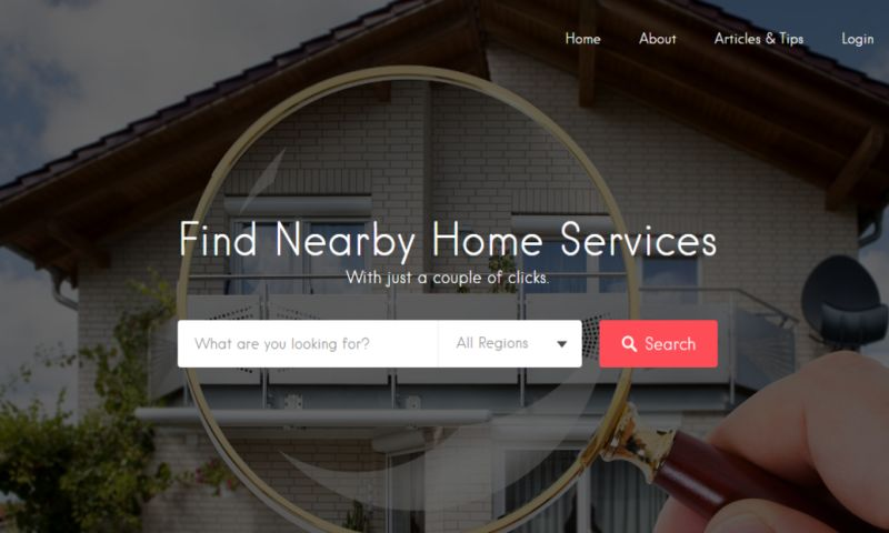 Yarddiant - Homify services