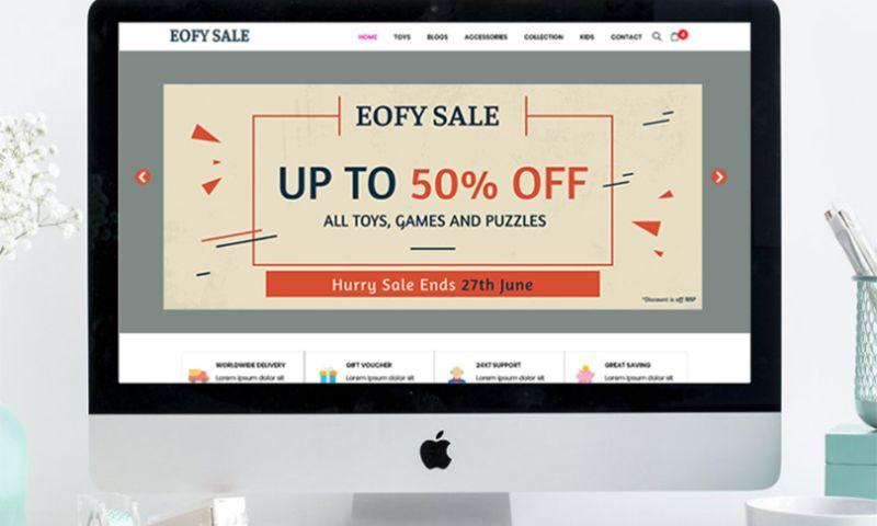 TechUptodate.com.au - EOFY SALE