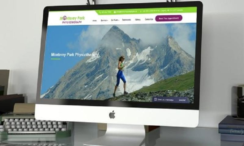 Arete Software Inc. - Monterey Park Physiotherapy