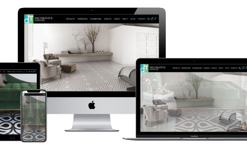 WNA InfoTech LLC - Decorative Materials