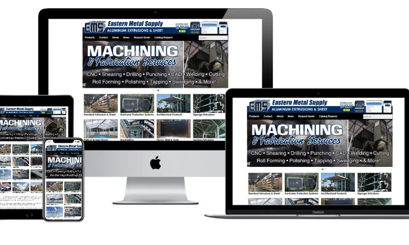 WNA InfoTech LLC - Eastern Metal Supply