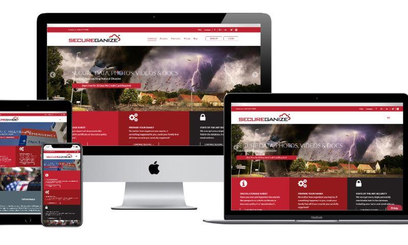 WNA InfoTech LLC - Secureganize