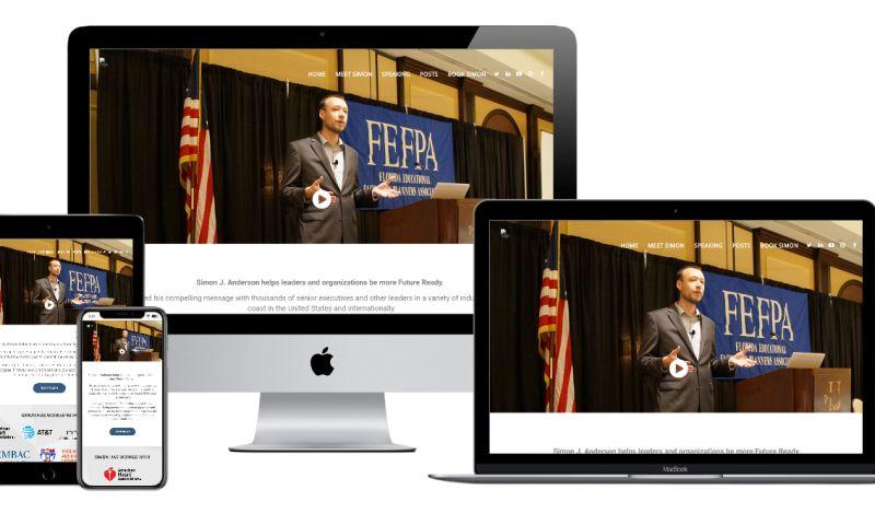WNA InfoTech LLC - Simon Speaks