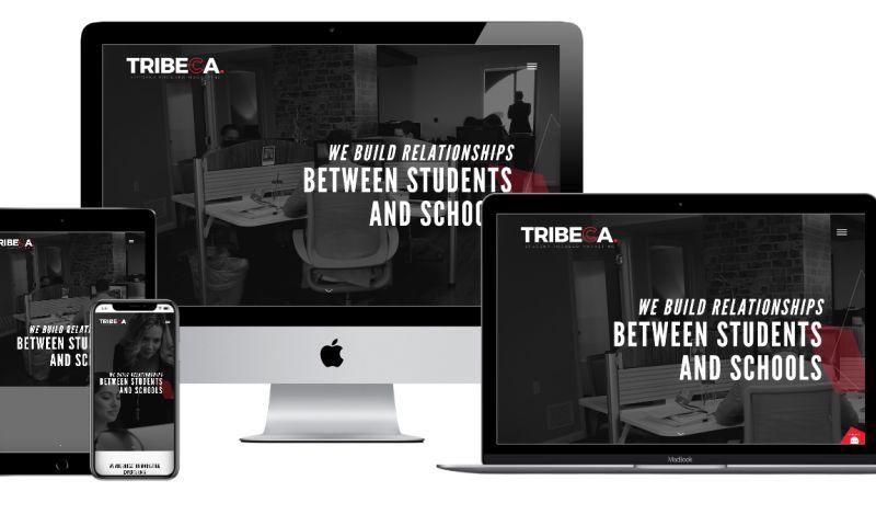 WNA InfoTech LLC - Tribeca Marketing Group