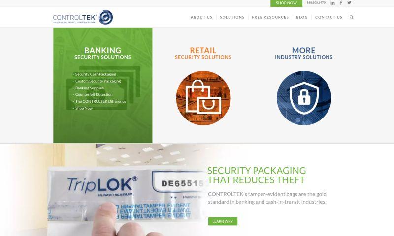 Emizen Tech Pvt. Ltd. - CONTROLTEK's