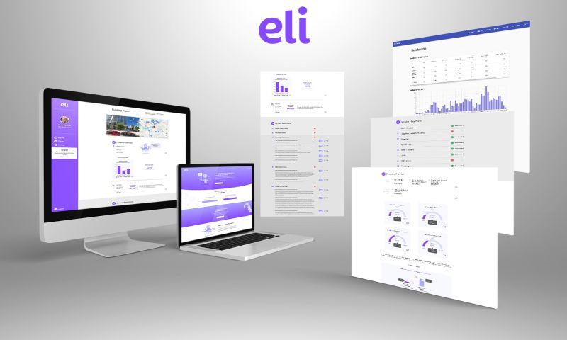 Convergence Concepts Inc - Eli - AI-Powered Platform for Real Estate