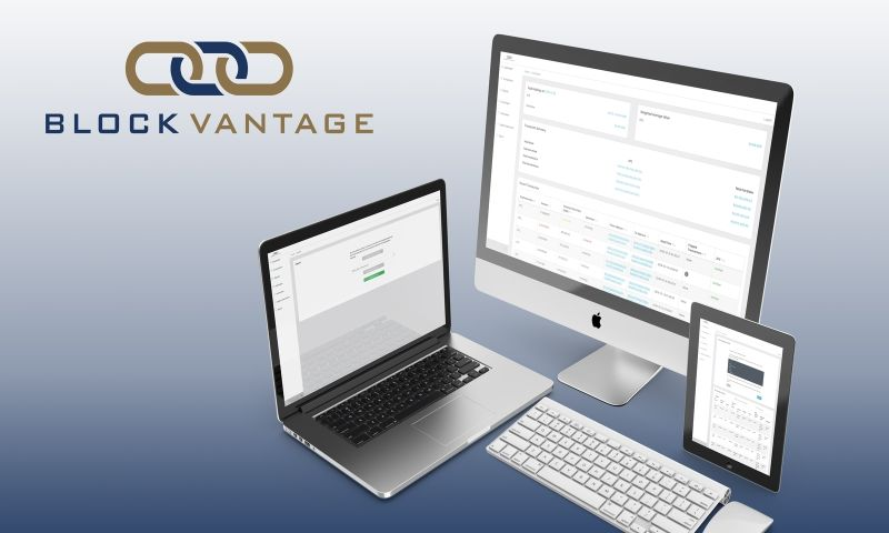 Convergence Concepts Inc - BlockVantage - Crypto Accounting & Auditing Suite