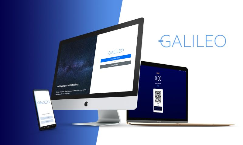 Convergence Concepts Inc - GalileoCoin - The People's Cryptocurrency
