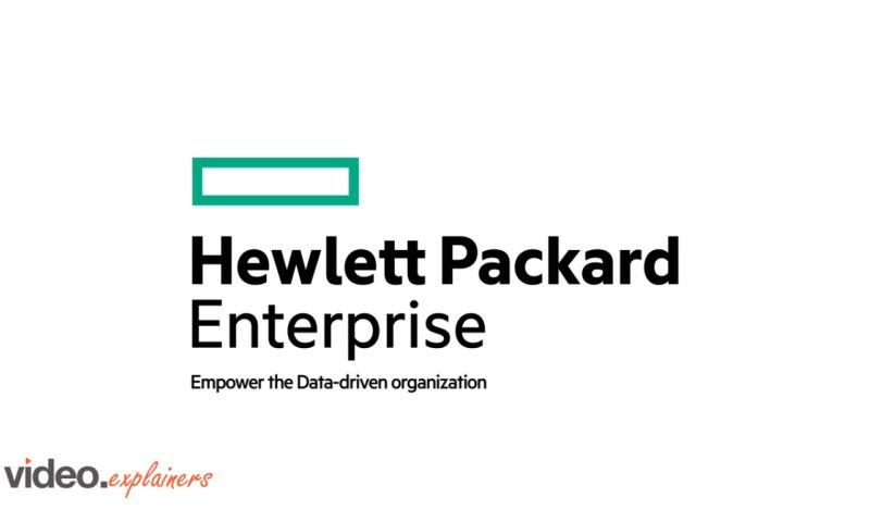 Video Explainers - Hewlett Packard Enterprise