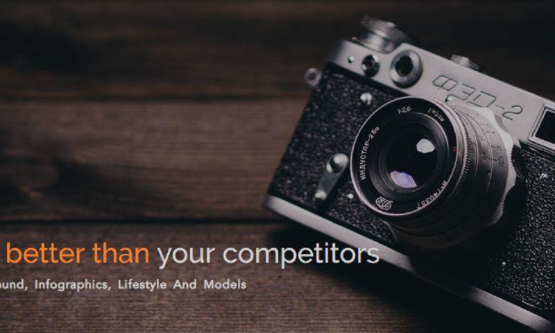 AMZ One Step Ltd. - Amazon Product Photography Portfolio!
