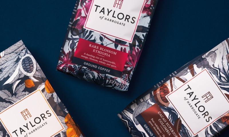 Pearlfisher - Taylors of Harrogate