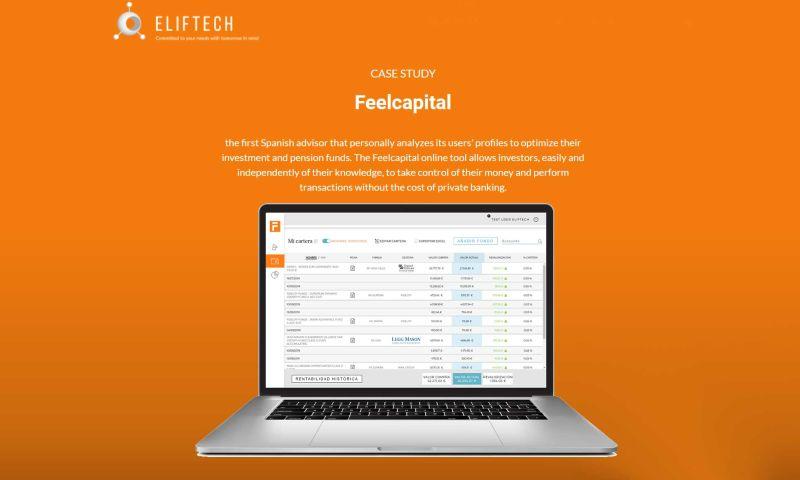 ELIFTECH - Feelcapital