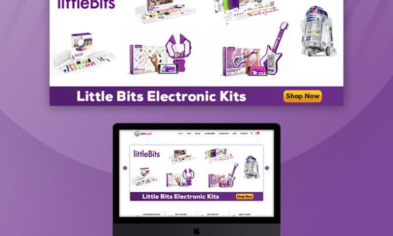 TechUptodate.com.au - Little Bits