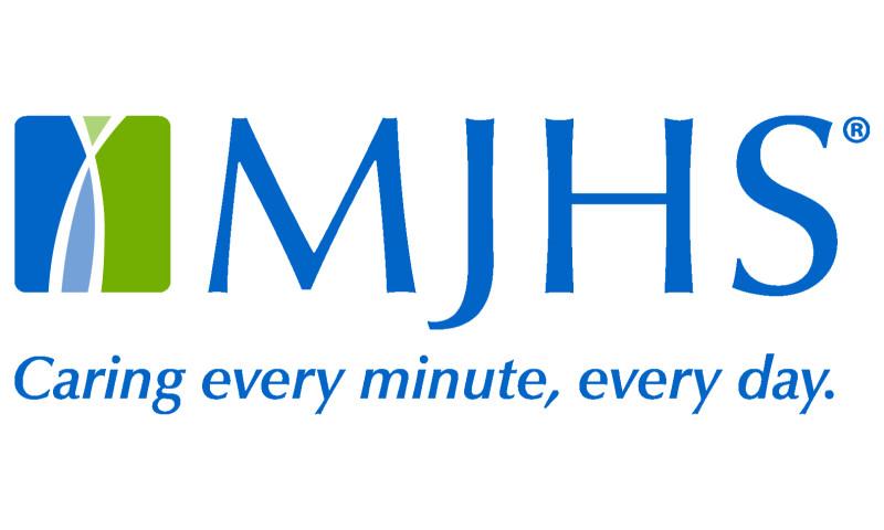GKV - MJHS Rebrand