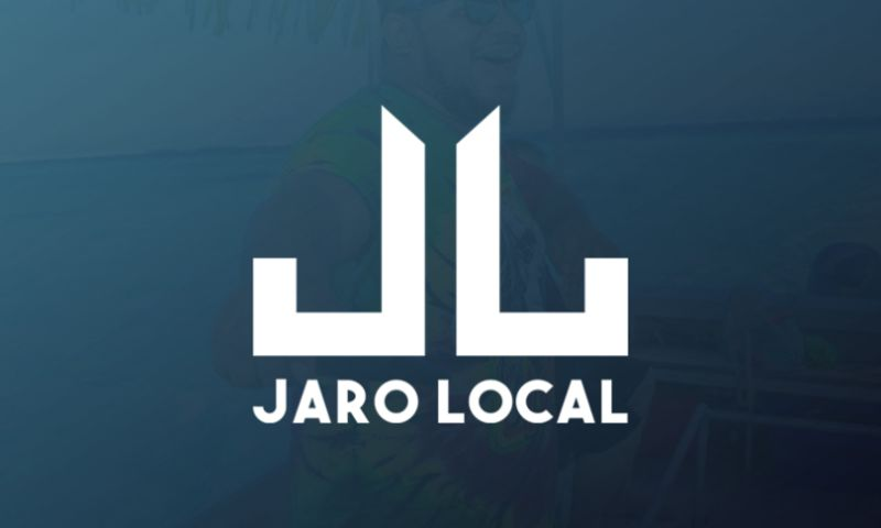 TechUptodate.com.au - Jaro Local   Logo Design