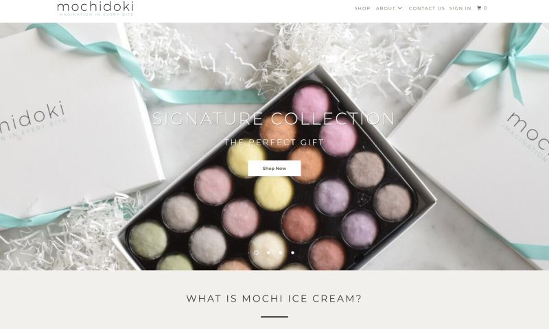 HyQuality - Mochidoki