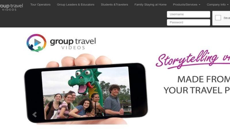 Techliance - Group Travel Videos