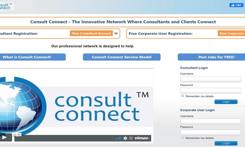 Techliance - Consult Connect