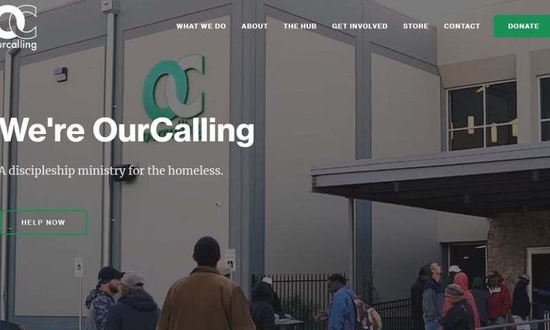 Techliance - OurCalling